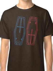 Feddie Shield Graphic Classic T-Shirt
