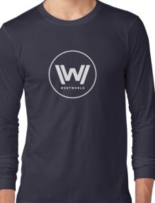 Westworld (2016) TV Series Long Sleeve T-Shirt