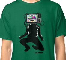 WIRED UP Classic T-Shirt