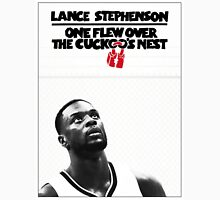 Lance Stephenson - One Flew Over the Cuckoo's Nest Unisex T-Shirt
