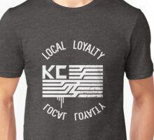 KC FLAG Unisex T-Shirt