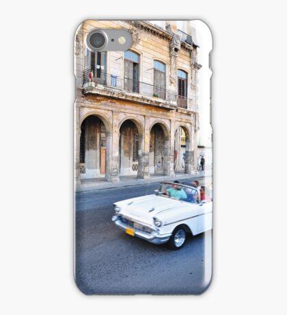 The Cuban Way iPhone Case/Skin