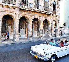 The Cuban Way by Leanne Kelly