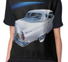 1956 Ford Thunderbird / Continental Chiffon Top