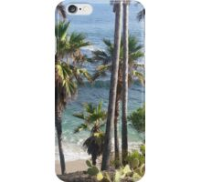 Beach Paradise iPhone Case/Skin