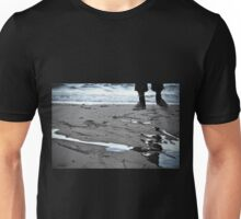 Back to the ocean Unisex T-Shirt
