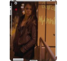 Orphan Black- Grifter iPad Case/Skin