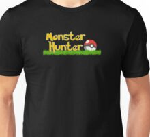 Monster Hunter Unisex T-Shirt
