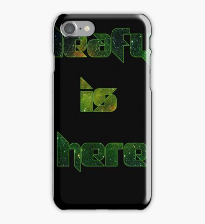 LeafyIsHere iPhone and Samsung case iPhone Case/Skin