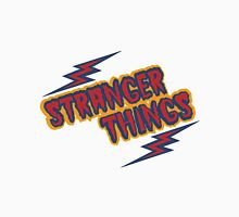 Stranger Things Retro Unisex T-Shirt