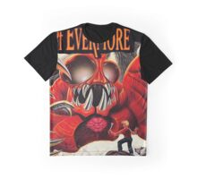 Secret Of Evermore Graphic T-Shirt