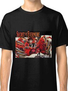 Secret Of Evermore Classic T-Shirt