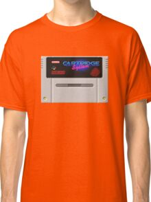 SUPER Cartridge System Classic T-Shirt