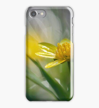 Buttercups iPhone Case/Skin
