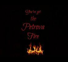 Petrova Fire by bayleexcx