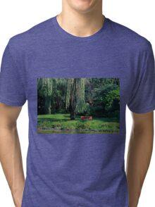Elixir Tri-blend T-Shirt