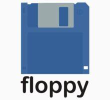 Floppy One Piece - Short Sleeve