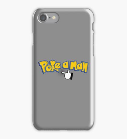 Pokemon Spoof iPhone Case/Skin