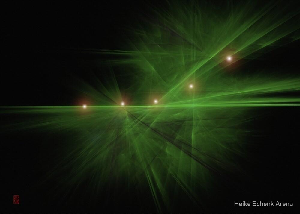 Five Stars by Heike Schenk Arena