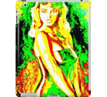'Psychedelic' iPad Case/Skin