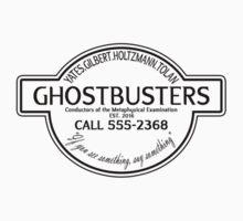 Ghostbusters (2016) Kids Tee