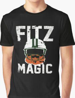 Fitzmagic Graphic T-Shirt