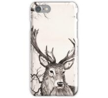 Within The Sleeping Forest  iPhone Case/Skin