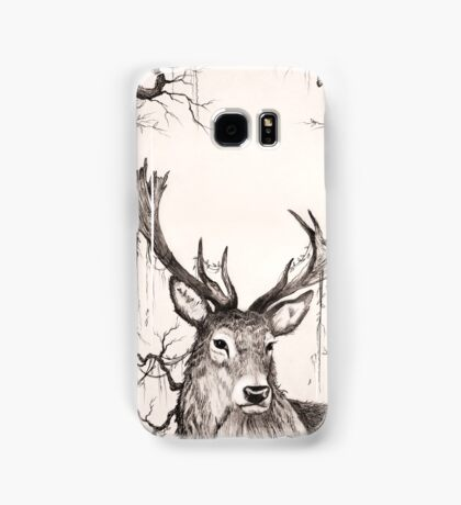 Within The Sleeping Forest  Samsung Galaxy Case/Skin