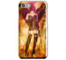 purgatory iPhone Case/Skin