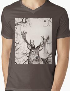 Within The Sleeping Forest  Mens V-Neck T-Shirt