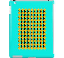 Retro print  iPad Case/Skin