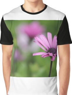 purple utopia Graphic T-Shirt