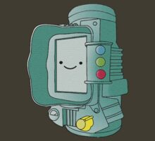 The BMO 3000 by napolidd