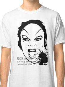 Queens (1a) Classic T-Shirt