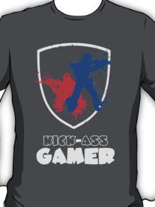 Kick Ass Gamer T-Shirt