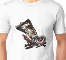 FiddleStickitty of the Deviant Fang Unisex T-Shirt