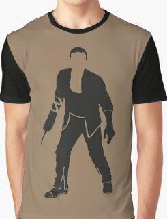 Merle Graphic T-Shirt