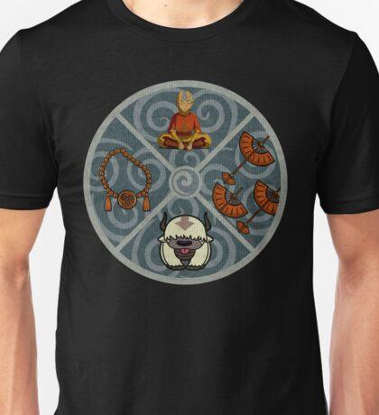 aang v.2 Unisex T-Shirt