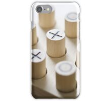 xoxxxooox iPhone Case/Skin