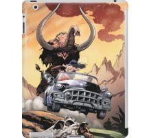 Mamut Kart iPad Case/Skin