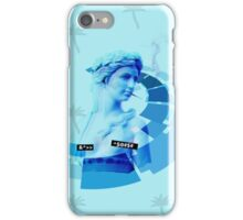 Vapor Smoke iPhone Case/Skin