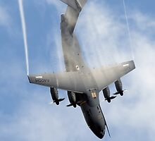 Airbus A400M Atlas by © Steve H Clark Photography