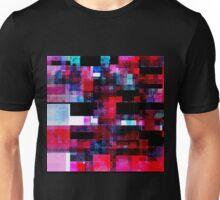 Deep Glitch n.2 Unisex T-Shirt