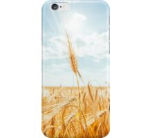 Summer feeling iPhone Case/Skin