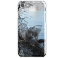 Cold Ice iPhone Case/Skin