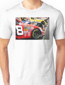 NASCAR 1 Unisex T-Shirt