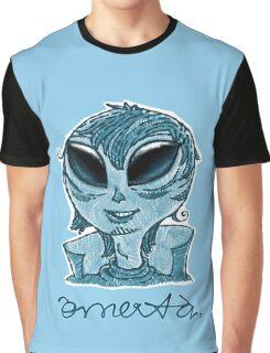 Omerta.01 Graphic T-Shirt