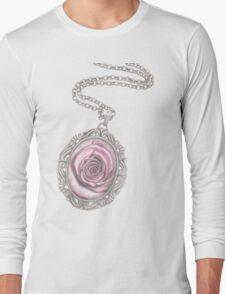 Silver & Rose T-Shirt