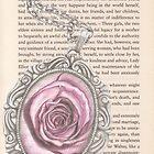 Silver & Rose by Jade Jones
