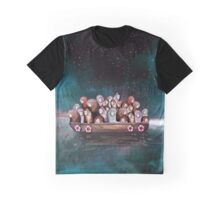 Alone together Graphic T-Shirt